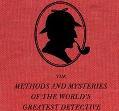 《福尔摩斯探案集-血字的研究》精读课程,价值1980元